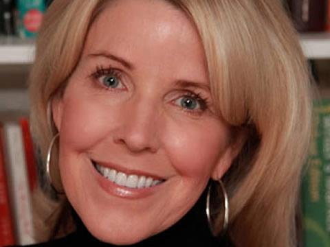 Ексклузивно интервю с Лори Нелсън Шпилман за списание ЕВА