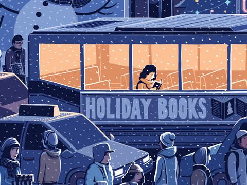 """""""Съкровеното"""" сред 100-те най-значими книги за 2014 година"""