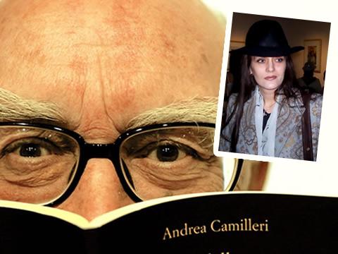 Италиански сайт представя преводачката на поредицата с комисар Монталбано